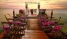 Calabash Cove Resort & Spa : Weddings On The Pier