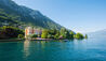 Grand Hotel A Villa Feltrinelli : Grand Hotel a Villa Feltrinelli From The Lake