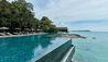 The Ritz-Carlton, Langkawi : Infinity Pool