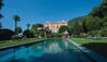 Grand Hotel A Villa Feltrinelli : View Of Pool
