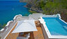 Cap Maison Villas : Ocean View Villa with Pool and Roof Terrace - Swimming Pool