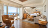 Kempinski Hotel Barbaros Bay Bodrum : One Bedroom Suite