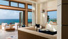 The Ritz-Carlton, Grand Cayman : Penthouse Living Area And Balcony