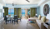 The Ritz-Carlton, Grand Cayman : Opal And Sapphire Residential Suite