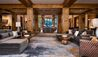 Park Hyatt Beaver Creek Resort and Spa® : Bar Entry