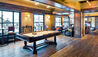 Park Hyatt Beaver Creek Resort and Spa® : Billards