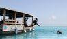 Matemwe Retreat : Diving