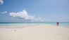Matemwe Retreat : Couple On The Beach