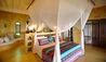 Matemwe Retreat : Bedroom