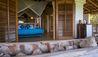Matemwe Retreat : Bedroom Overlooking Beach
