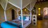 Matemwe Retreat : Villa Bedroom