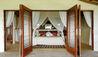 Matemwe Retreat : Guest Bedroom Terrace