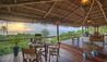 Matemwe Retreat : Outdoor Deck