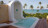 Matemwe Retreat : Private Plunge Pool