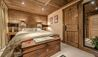 Chalet Chopine : Bedroom 2