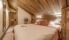 Chalet Chopine : Bedroom 5