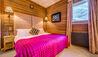Chalet Elephant Blanc : Bedroom Two