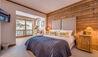 Chalet Elephant Blanc : Bedroom Three