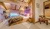 Chalet Elephant Blanc : Bedroom Five