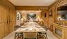 Chalet Elephant Blanc : Dining Area