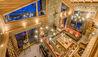 Chalet Elephant Blanc : Living Area