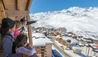 Les Chalets du Koh-I Nor : View