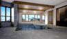 Les Chalets du Koh-I Nor : Indoor Pool