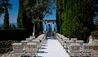 Villa Cortine Palace : Wedding