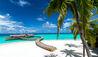 Milaidhoo Island Maldives : Beach