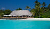 Milaidhoo Island Maldives : Ocean Restaurant