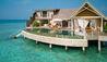 Milaidhoo Island Maldives : Ocean Residence
