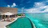 Milaidhoo Island Maldives : Ocean Residence Exterior