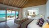 Milaidhoo Island Maldives : Ocean Residence Interior