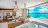 Milaidhoo Island Maldives : Ocean Residence Bath View