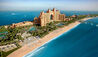 Atlantis, The Palm : Atlantis, The Palm: Aerial View