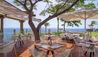 The Ritz-Carlton, Abama : Restaurant El Mirador Terrace