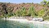D Maris Bay : Beach