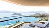 D Maris Bay : Executive Sea View Suite