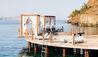 D Maris Bay : Beach Cabanas