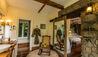 Gibbs Farm : Cottage Bathroom