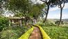 Gibbs Farm : Entrance  To Restaurant
