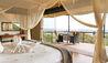 Lemala Kuria Hills Lodge : Suite tent