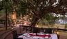 Lemala Kuria Hills Lodge : Dining