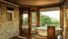 Lemala Kuria Hills Lodge : Suite Bathroom