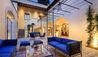 Villa La Massa : Casa Colonica - Courtyard