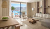 The Bodrum EDITION : Loft Sea View Suite