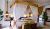 Baraza Resort and Spa : Villa Bedroom