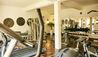 Baraza Resort and Spa : Gym