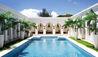 Baraza Resort and Spa : Frangipani Spa Pool