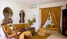 Baraza Resort and Spa : Villa Lounge